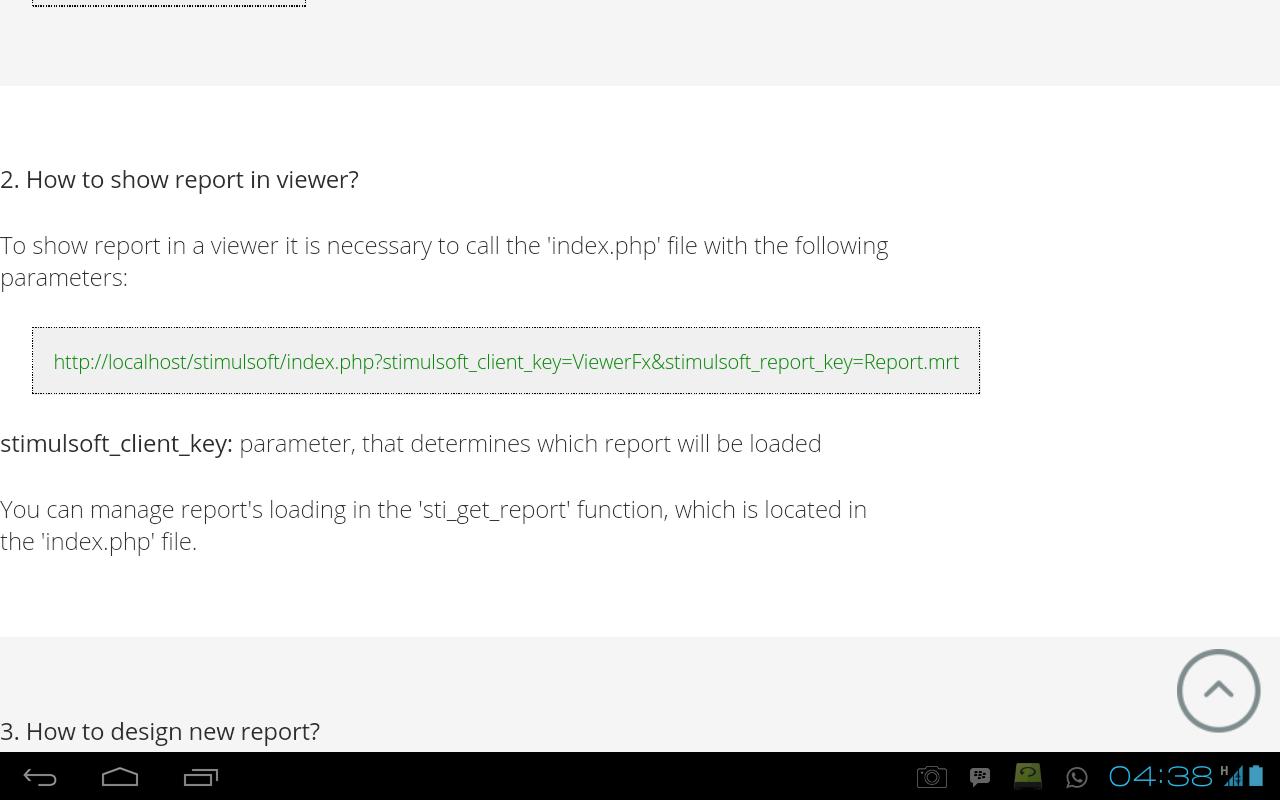 pattern to open viewer in js - Stimulsoft Forum